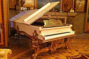 Реставрация пианино и роялей