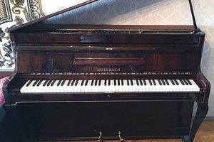 Волшебное пианино или одна ночь у бабушки