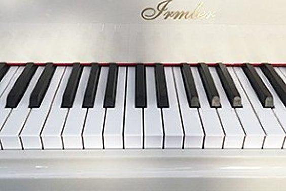 Принц, Золушка и настройщик рояля