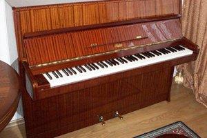 Нужно ли ставить банки с водой в пианино?