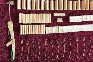 В каких случаях требуется ремонт и регулировка демпферов пианино и роялей