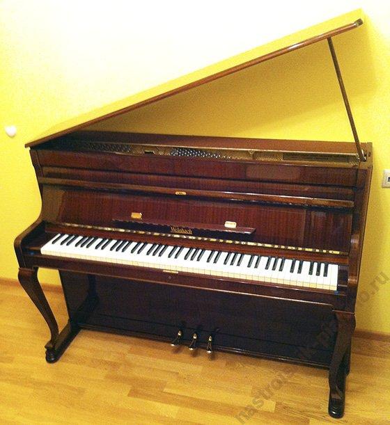 как выбрать пианино для музыкальной школы
