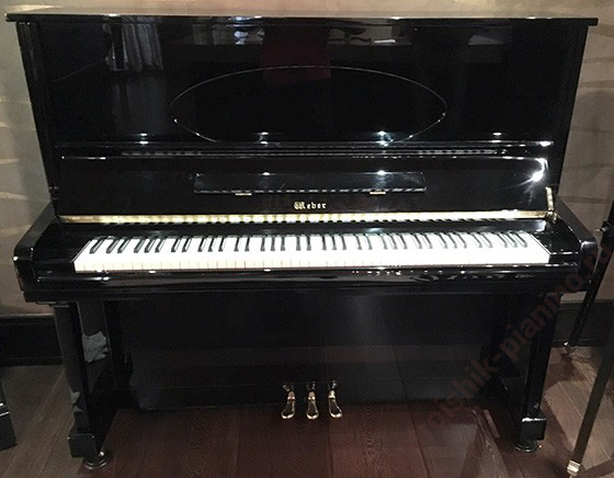 китайское пианино Weber
