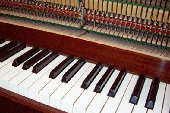 Как часто нужно настраивать пианино