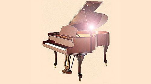 Настройка роялей в Москве
